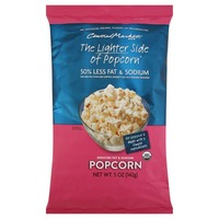 Central Market Reduced Fat And Sodium Popcorn