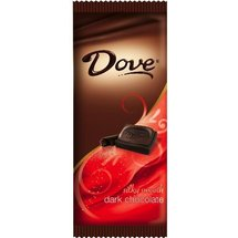 Dove Silky Smooth Dark Chocolates