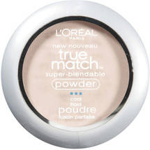 L'Oreal Paris True Match Powder Alabaster