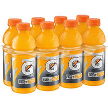 Gatorade G Series Perform A.M. Tropical Mango Sports Drink