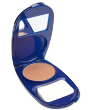CoverGirl Smoothers AquaSmooth Foundation Compact Classic Tan 760