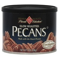 Kroger Private Selection Slow Roasted Pecans