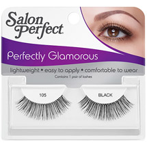Salon Perfect Perfectly Glamorous Eyelashes