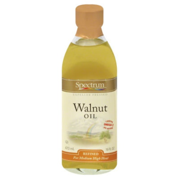 Spectrum Walnut Oil