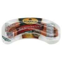 Eckrich Deli Skinless Smoked Sausage