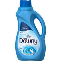 Downy Ultra Concentrated Fabric Softener Clean Breeze