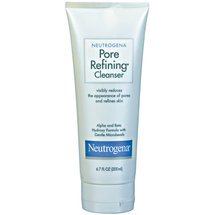 Neutrogena(R) Cleanser Mask Pore Refining(R)