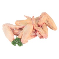 Fresh Organic Party Wings