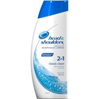 Head & Shoulders 2 In 1 Classic Clean Shampoo + Conditioner