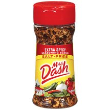 Mrs. Dash Extra Spicy Salt-Free Seasoning Blend