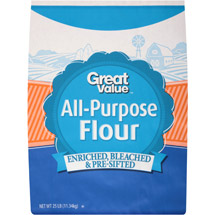 Great Value All-Purpose Flour