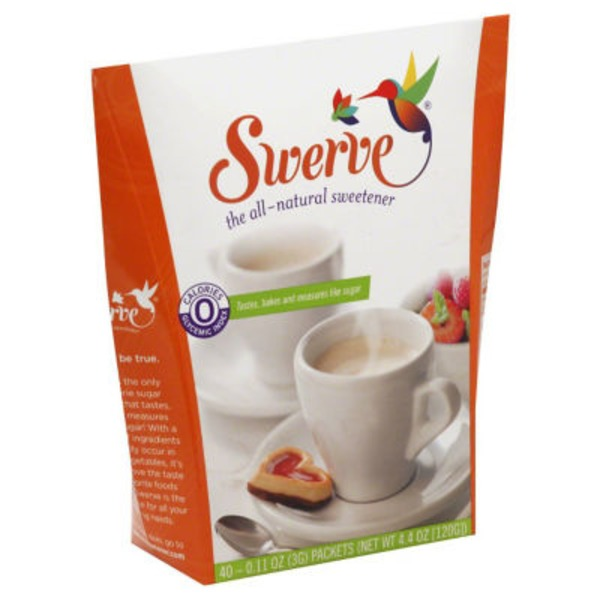 Swerve All Natural Sweetener