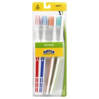 Hill Country Essentials Soft Full Head Toothbrush