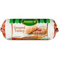 Jennie-O 85/15 Ground Turkey (013016)