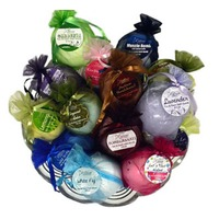 Enfusia Wrapped Bath Bombs