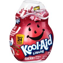 Kool-Aid Cherry Liquid Drink Mix