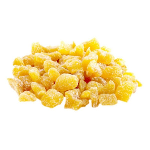 SunRidge Farms Candied Ginger, Bulk