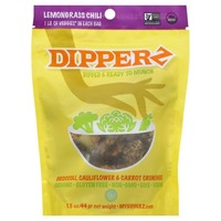 Wonderfully Raw Gourmet Dipperz, Lemongrass Chilli