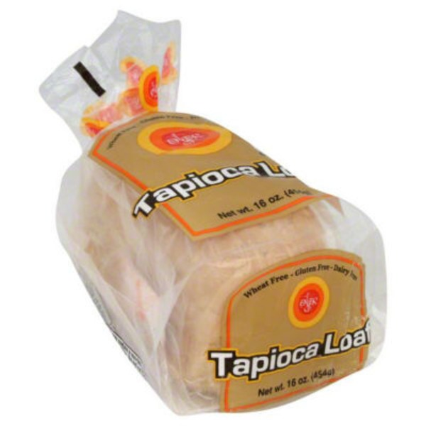 Ener-G Wheat, Gluten and Dairy Free Tapioca Loaf
