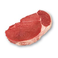 Fresh Top Sirloin Steak Usda Select Beef