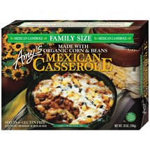 Amy's Family Size Mexican Casserole