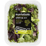 Marketside Organic Spring Mix Salad