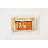 Central Market Bean And Cheese Tamales
