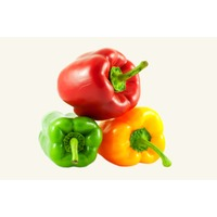 Kroger Fresh Selections Tri Color Peppers