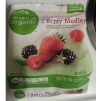 Simple Truth Berry Medley