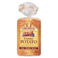 Brownberry/Arnold/Oroweat Country Potato Bread