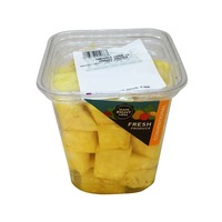 Produce Prepack Cut Pineapple