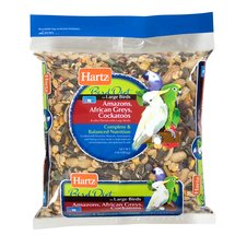 Hartz Large Bird Food