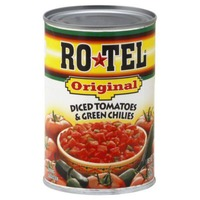 Ro*Tel Original Diced Tomatoes & Green Chilies