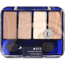 CoverGirl Eye Enhancers 4-Kit Eye Shadow Country Woods(W)