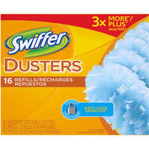 Swiffer Dusters Refills Large Pack