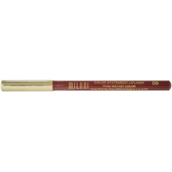 Milani Color Statement Lipliner, Spice