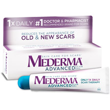 Mederma Skin Care For Scars Gel 1.76 oz