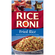 Rice-A-Roni Fried Rice Rice Mix
