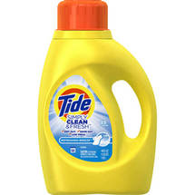 Tide Simply Clean&Fresh Refreshing Breeze Liquid Laundry Detergent