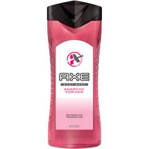 AXE Anarchy for Her Revitalizing Shower Gel