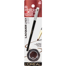 L'Oreal Paris Infallible Lacquer Liner 24H Eyeliner Bronze