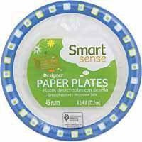 Kroger Home Sense Heavyweight 20 oz Paper Bowls