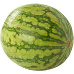 Small Watermelon Seedless each