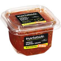 Marketside Fresh Garden Medium Salsa