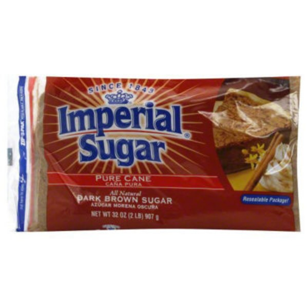 Imperial Dark Brown Sugar