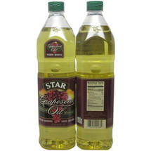 Star Grapeseed Oil