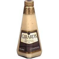 Girard's Champagne Dressing