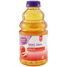 Parent's Choice 100% Apple Juice
