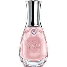 Sally Hansen Diamond Strength No Chip Nail Color Champagne Toast Champagne Toast