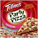Totino's Supreme Party Pizza